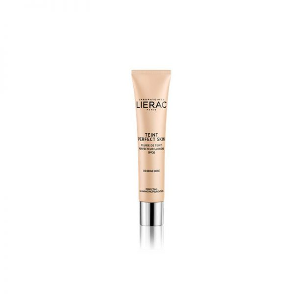 Lierac Teint Perfect Skin 03 Bege Dourado 30ml