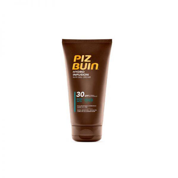Piz Buin Hydro Infusion Gel-creme Solar SPF30 150ml