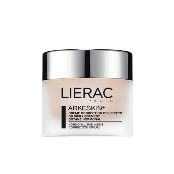 Lierac Arkéskin+ Creme Rico 50ml