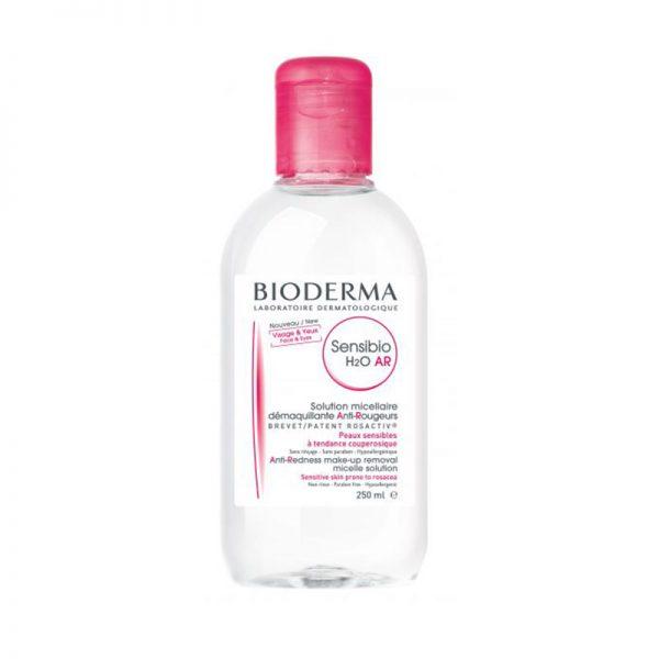 Bioderma Sensibio H2O AR Solução Micelar 250ml