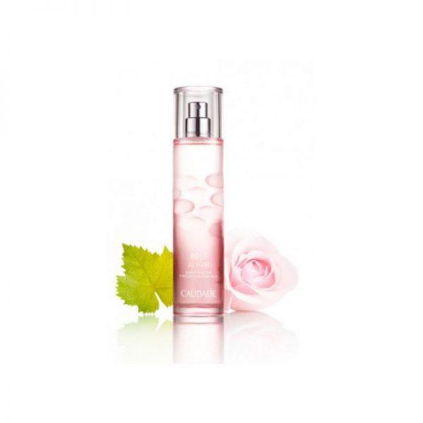 Caudalie Água Fresca Rose de Vigne Perfume 50ml