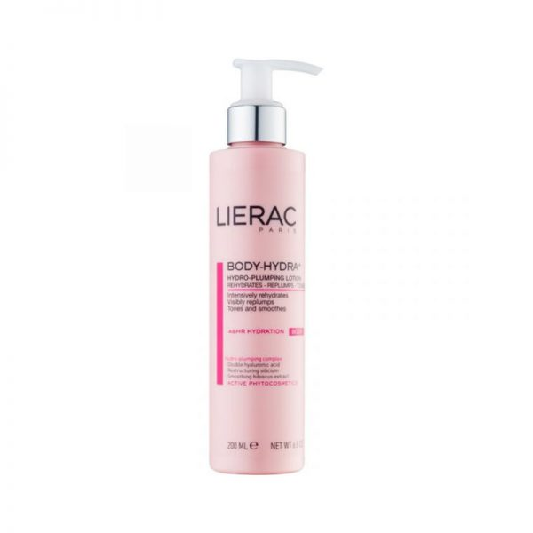 Lierac Body-Hydra+ Leite Preenchedor Dupla Hidratação 200ml