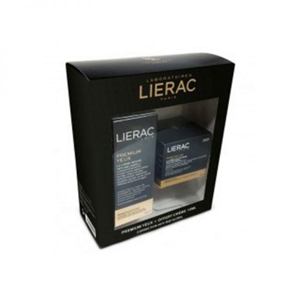 Lierac Coffret Premium Contorno de Olhos