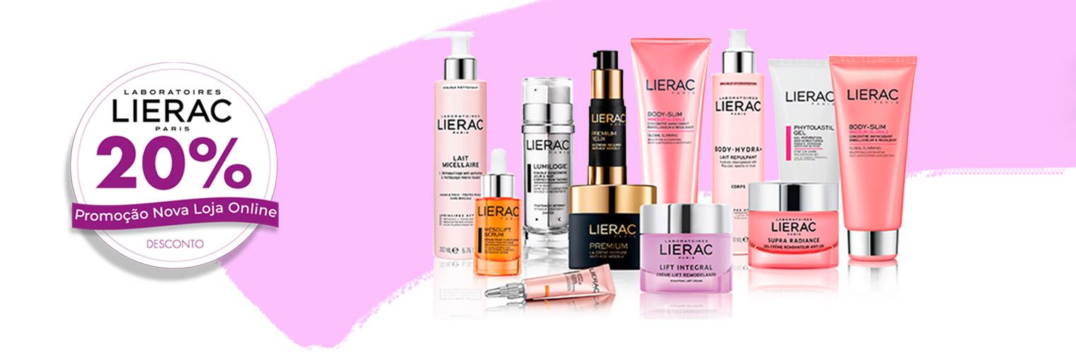 Lierac-A minha farmácia online