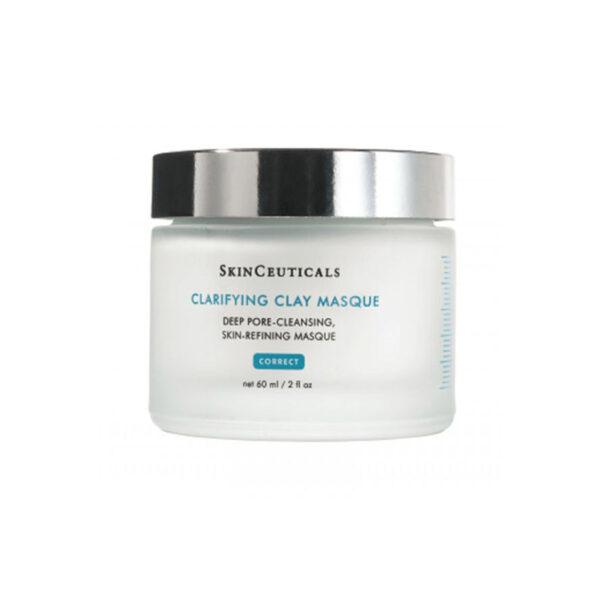 Skinceuticals Clarifying Clay Mask Máscara Purificante 67gr.-aminhafarmaciaonline.pt
