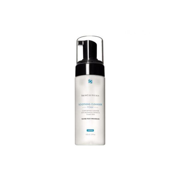 SkinCeuticals Clean Soothing Espuma de Limpeza 150ml-aminhafarmaciaonline.pt