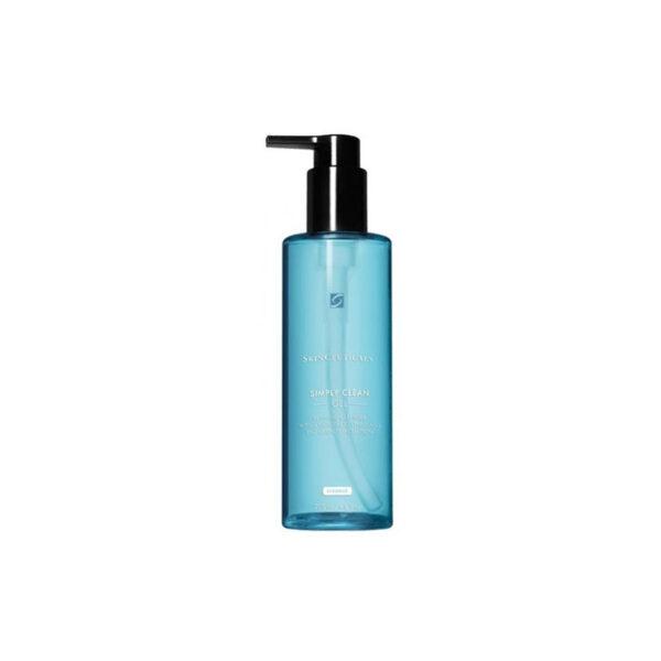 Skinceuticals Simply Clean Gel de Limpeza 200ml